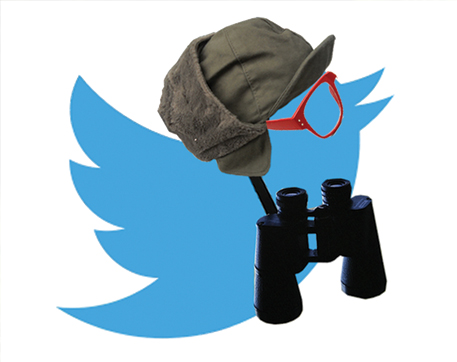 Bill on Twitter