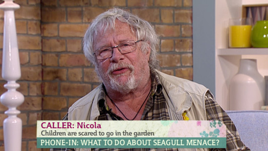Bill_Oddie_This_Morning