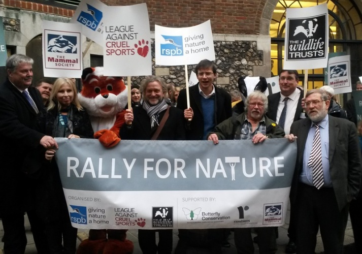 Rally-for-nature
